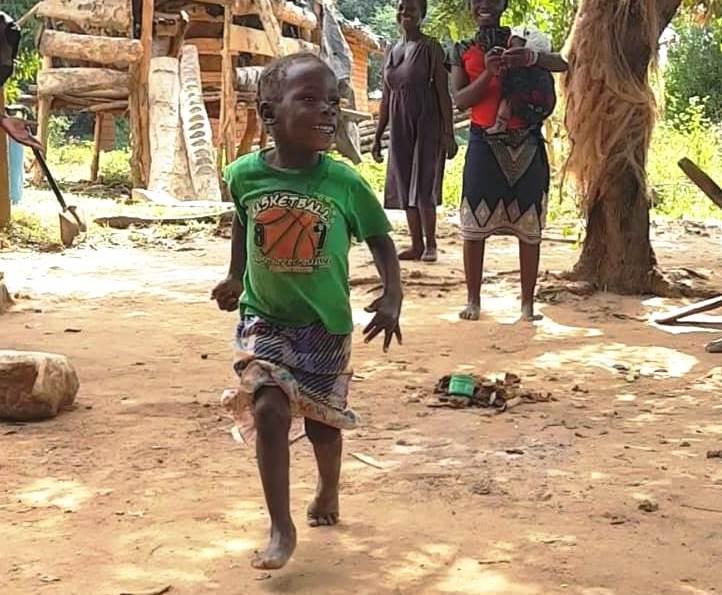 Agnes Disability and Rehabilitation Ripple Africa Malawi