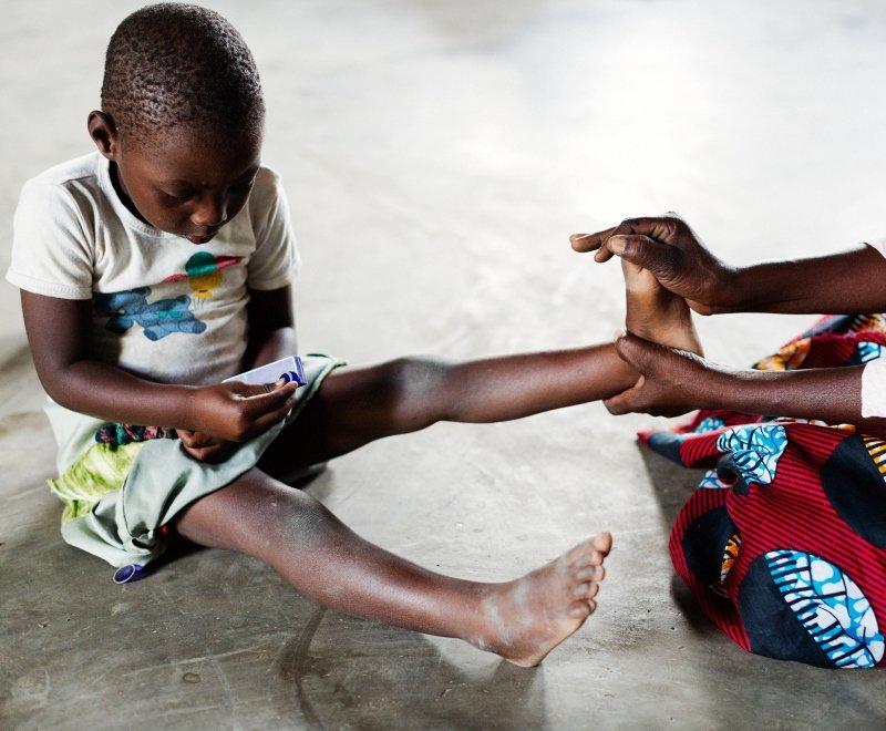 Disability and Rehabilitation Ripple Africa Malawi