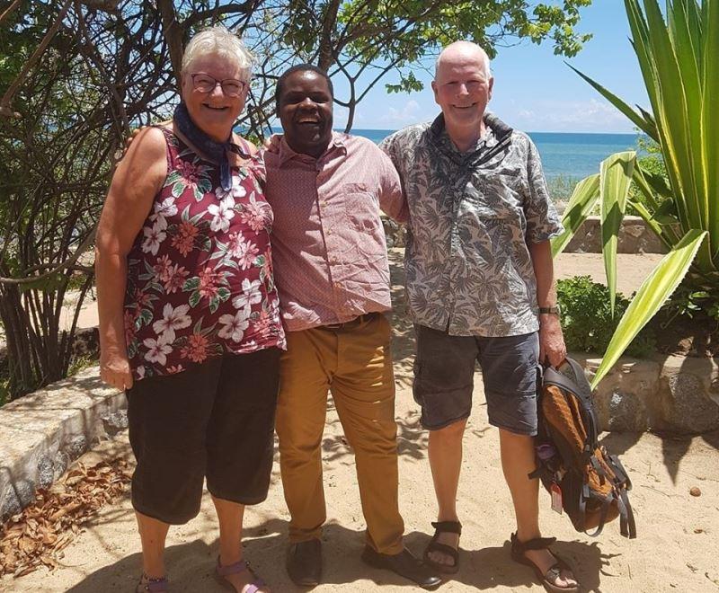 volunteering Ripple Africa Malawi