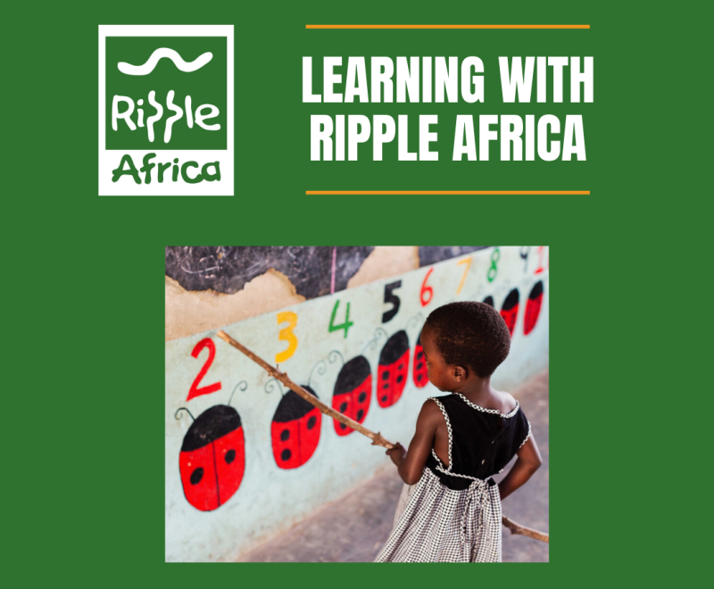 Learning with Ripple Africa