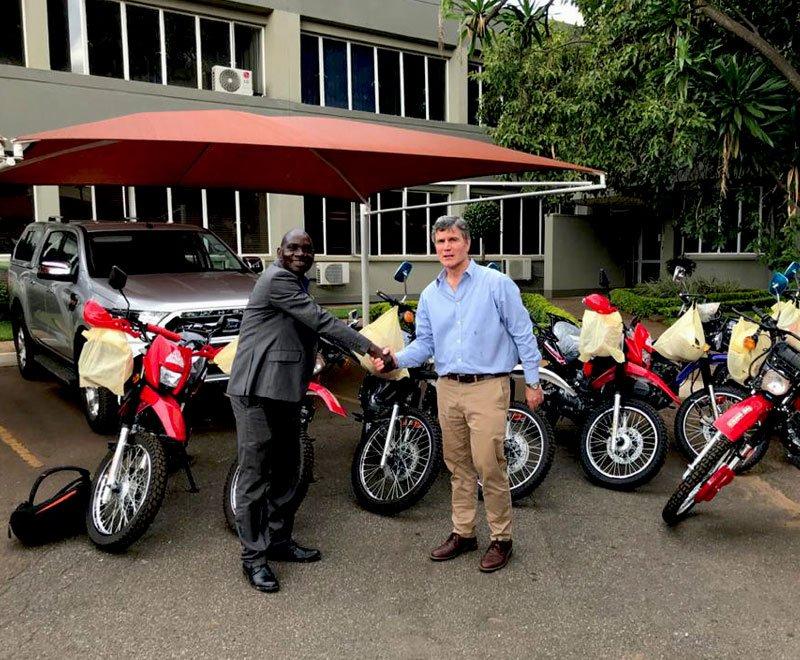 Limbe-Leaf-motorbike-donation-Ripple-Africa-