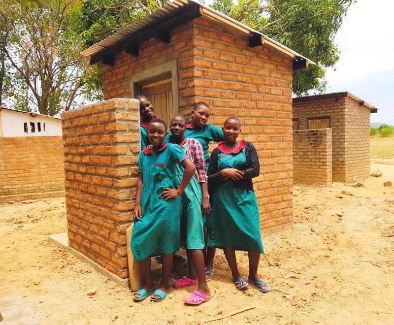 World Toilet Day Ripple Africa Malawi