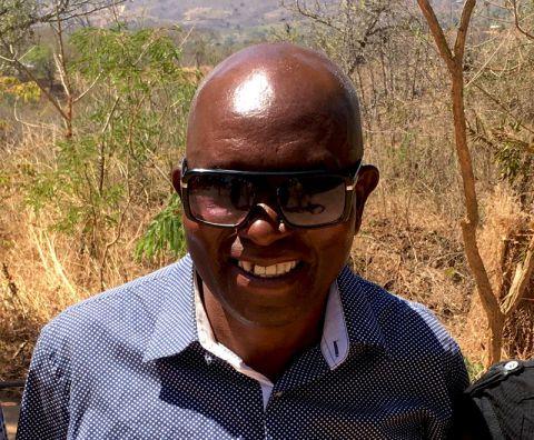 Bryne Ngwira - Ripple Africa