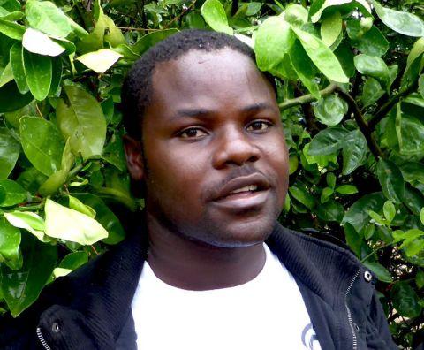 Dan Shaba - Ripple Africa