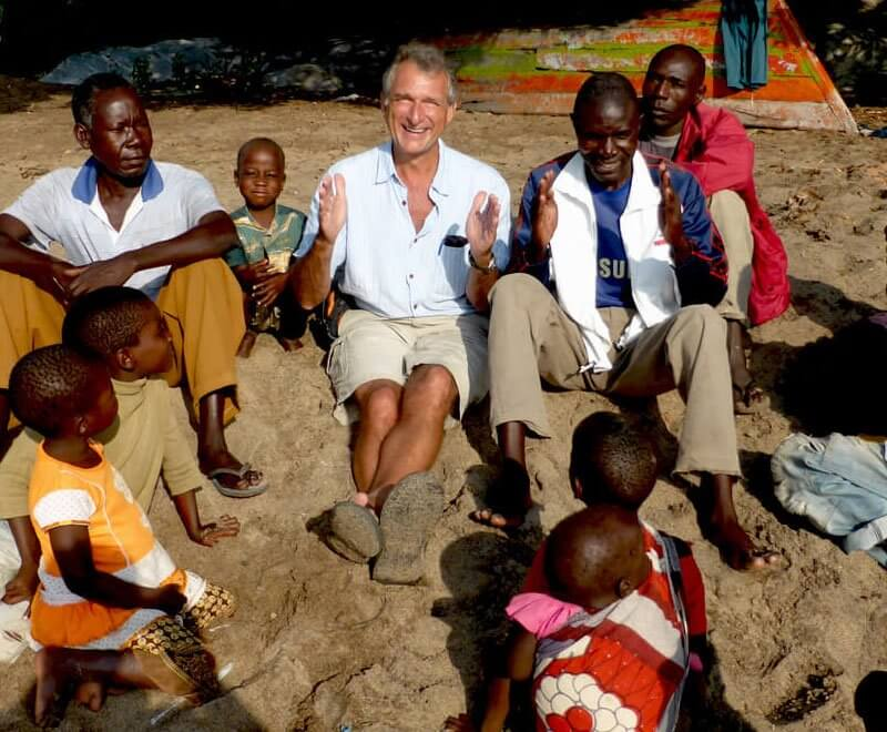 Empowering-fishing-communities-on-lake-Malawi-charity