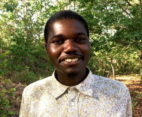 Francis Singini - Sweet Potato Project Manager - Ripple Africa