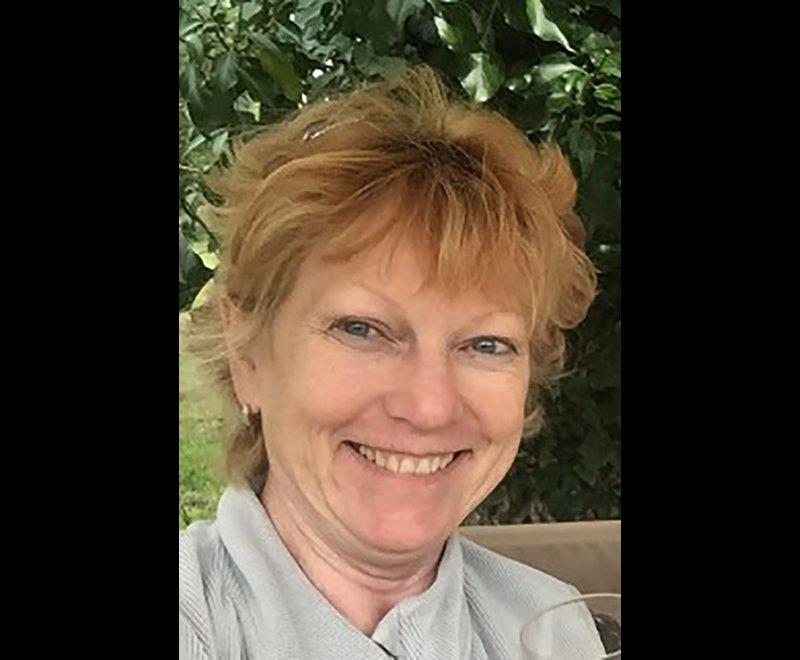 Gabrielle Jackson - Ripple Africa Trustee