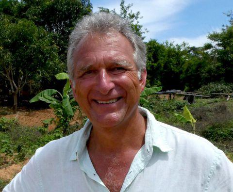 Geoff Furber - Ripple Africa CEO