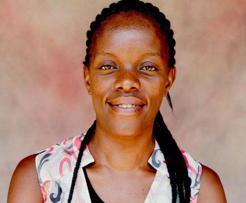 Hannah Kachali - Ripple Africa