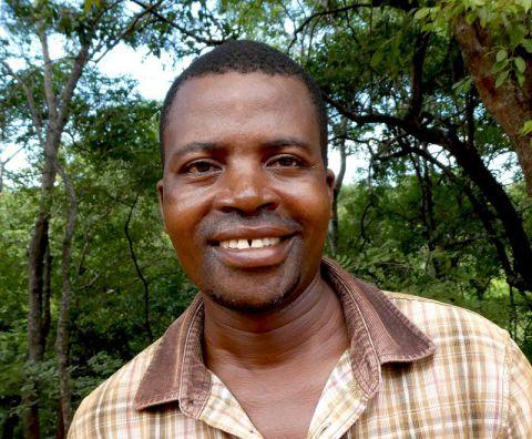 John Skip Banda - Ripple Africa