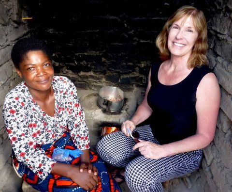 Kay Yoder - Ripple Africa