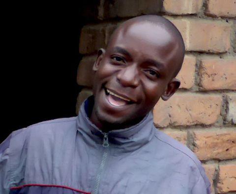 Maluwa Chirambo - Ripple Africa
