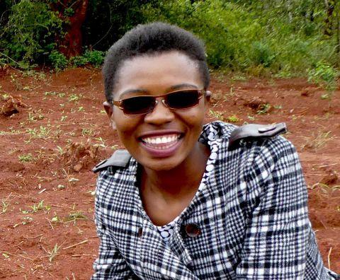 Mercy Khawula - Ripple Africa