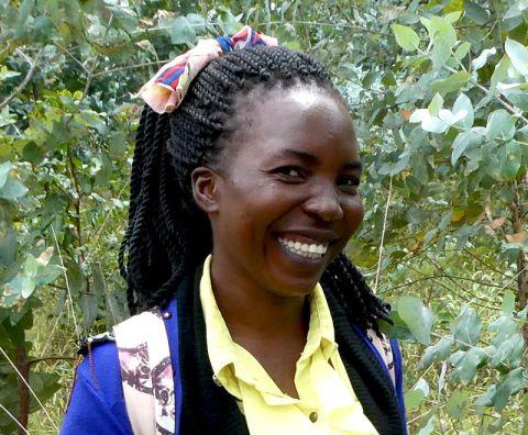 Angellah Saka - Ripple Africa