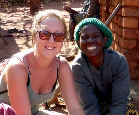Nikki Luxford - Ripple Africa