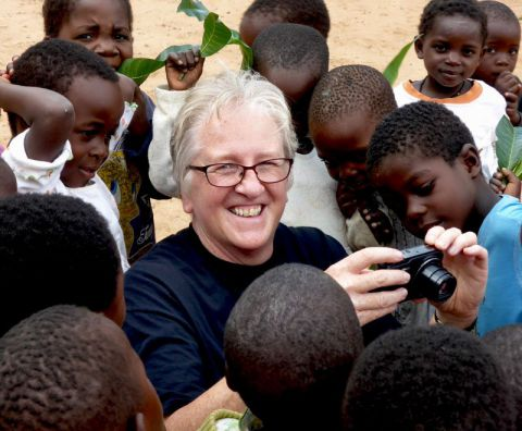 Pam Haigh, Ripple Africa UK