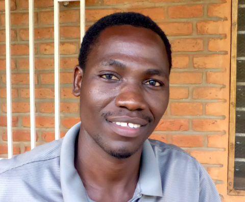 Sam Manda - Ripple Africa