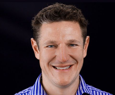 Toby Milton - Ripple Africa Trustee