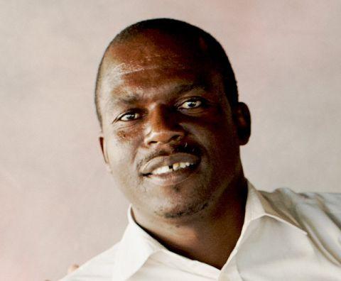 Morton Banda - Ripple Africa