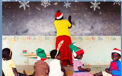 Christmas gifts making a difference