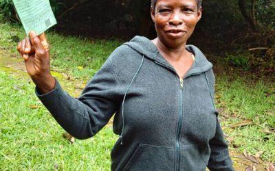 Coronavirus vaccinations reach rural Malawi