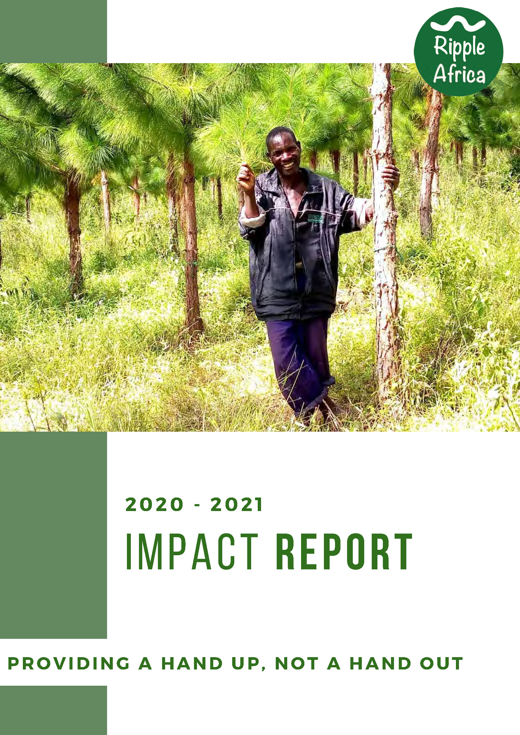 Ripple Africa Impact Report 2020 - 2021 with Accounts-1b