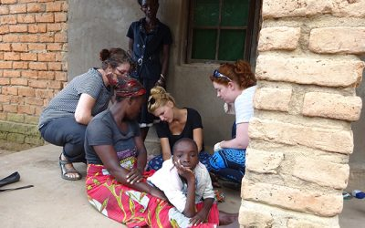 Life as volunteer coordinator