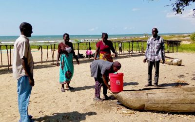 Fishing Communities Response to Covid-19