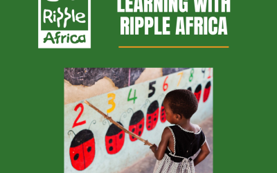 Launching 'Learning with Ripple Africa'