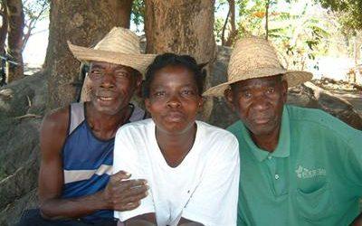 In Memory of Cheya and Peter