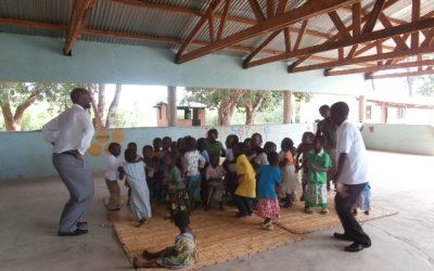 RIPPLE Africa Volunteer Blog – No. 82