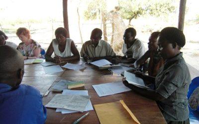 RIPPLE Africa Volunteer Blog – No. 81